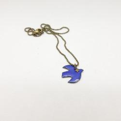 Collier oiseau