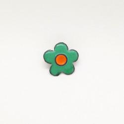 La Broche fleur